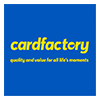 Card Factory - For over 10 years Card Factory has been selling greetings cards, gifts, plush items, novelties and gift wrap on the high street.